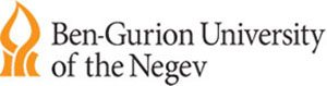 inland logo Ben-Gurion University of the Negev (BGU) Israel